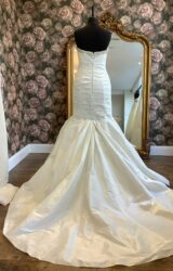 Enzoani | Wedding Dress | Fishtail | WN29D