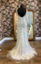 Eliza Jane Howell | Wedding Dress | Fit to Flare | WN49D