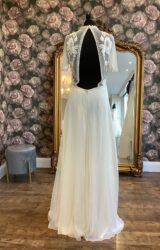 Temperley | Wedding Dress | Drop Waist | WN2D