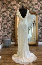 Eliza Jane Howell | Wedding Dress | Column | WN56D