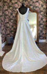 Jesus Peiro | Wedding Dress | Aline | WN53
