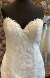Rebecca Ingram | Wedding Dress | Fishtail | WN52D