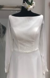 Ivory and Co | Wedding Dress | Aline | LE390M