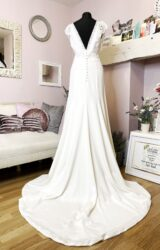 Sassi Holford | Wedding Dress | Aline | W985L