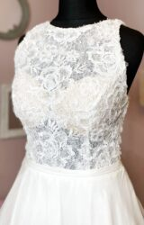 Sassi Holford | Wedding Dress | Aline | W992L