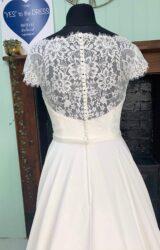Lou Lou | Wedding Dress | Aline | SH196S