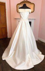 Lou Lou | Wedding Dress | Aline | SH197S