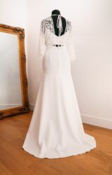 Charlie Brear | Wedding Dress | Separates | WH223C