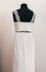 Catherine Deane | Wedding Dress | Separates | WH189C
