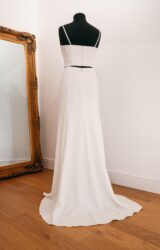 Catherine Deane | Wedding Dress | Separates | WH191C
