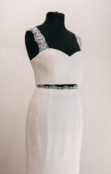 Catherine Deane | Wedding Dress | Separates | WH190C