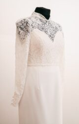 Sassi Holford | Wedding Dress | Separates | WH250C