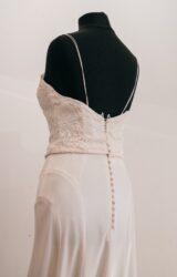 Catherine Deane | Wedding Dress | Separates | WH228C