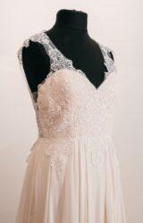 Catherine Deane | Wedding Dress | Separates | WH206C