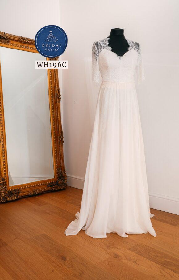Catherine Deane   Wedding Dress   Separates   WH196C