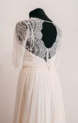 Catherine Deane | Wedding Dress | Separates | WH196C