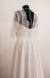 Catherine Deane | Wedding Dress | Separates | WH229C