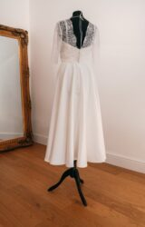 Catherine Deane | Wedding Dress | Separates | WH229C