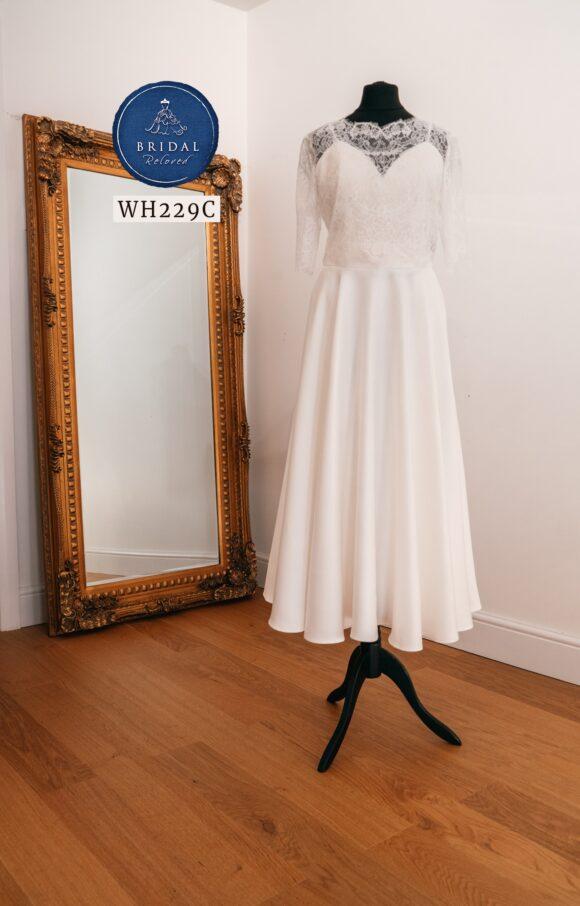 Catherine Deane   Wedding Dress   Separates   WH229C