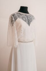 Charlie Brear | Wedding Dress | Separates | WH224C