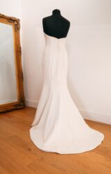 Sassi Holford | Wedding Dress | Fit to Flare | WH243C