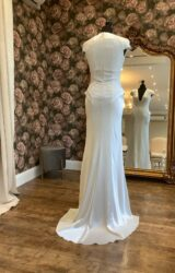 David Fielden | Wedding Dress | Column | WN5D