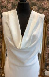 David Fielden | Wedding Dress | Column | WN33D