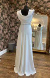 David Fielden | Wedding Dress | Fit to Flare | WN1D