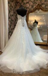 Morilee   Wedding Dress   Aline   WN22D