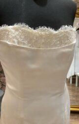 Ritva Westenius | Wedding Dress | Fishtail | WN8D