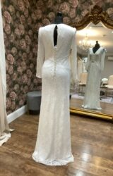 Eliza Jane Howell | Wedding Dress | Column | WN51D