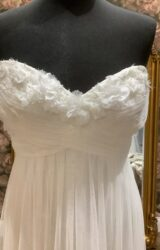 Watters | Wedding Dress | Empire | WN25D