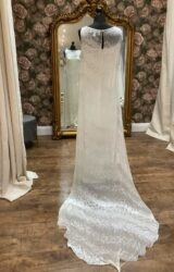 Ronald Joyce | Wedding Dress | Column | WN32D
