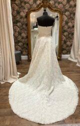 White Rose | Wedding Dress | Aline | WN21D