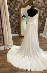 Naomi Neoh   Wedding Dress   Aline   WN9D