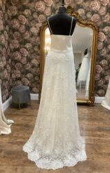 Charlie Brear | Wedding Dress | Column | WN20D