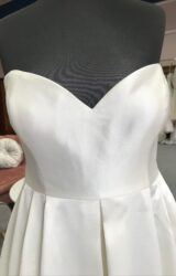 Terra Bridal   Wedding Dress   Aline   TAB0012