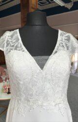 Terra Bridal   Wedding Dress   Fishtail   TAB0011