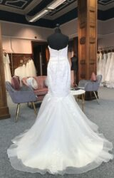 Sincerity | Wedding Dress | Fishtail | G20C