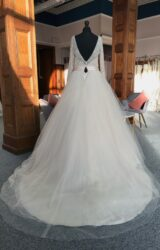 Ronald Joyce | Wedding Dress | Aline | G55C