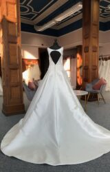 Ronald Joyce | Wedding Dress | Aline | G52C