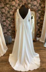 Terra Bridal | Wedding Dress | Aline | WN46D