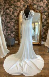 Terra Bridal | Wedding Dress | Fishtail | WN43D