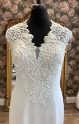 Eliza Jane Howell | Wedding Dress | Column | WN61D