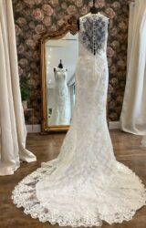 Eliza Jane Howell | Wedding Dress | Column | WN62D