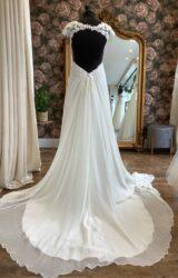 Eliza Jane Howell | Wedding Dress | Empire | WN66D