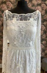 Eliza Jane Howell | Wedding Dress | Column | WN67D
