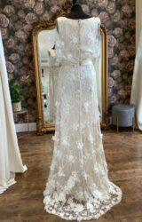 Bowen Dryden | Wedding Dress | Column | WN63