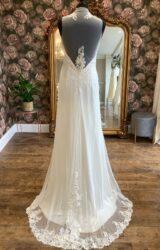 Terry Fox | Wedding Dress | Column | WN17