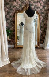 Jenny Packham | Wedding Dress | Column | WN23D